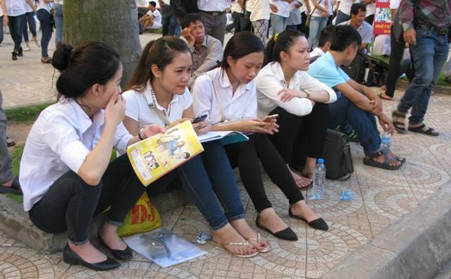 GS Phan Huy Lê: Đấu tranh đến cùng để giữ lại môn lịch sử - ảnh 2
