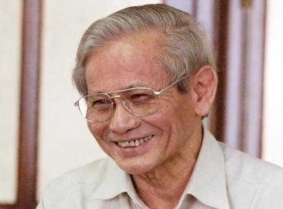 GS Phan Huy Lê: Học sinh chán môn sử là một biểu hiện tích cực! - ảnh 1