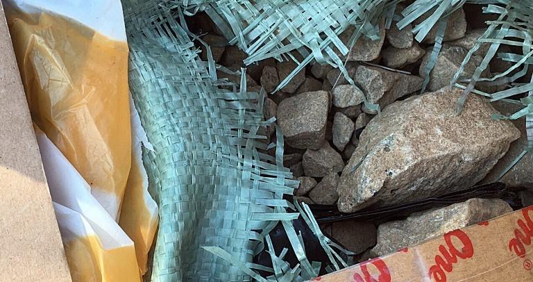 50kg thuốc nổ trên xe khách - ảnh 1