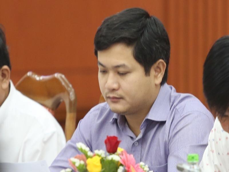 Tạm đình chỉ công tác ông Lê Phước Hoài Bảo  - ảnh 2