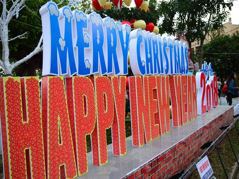 Hội An sẽ bắn pháo hoa đón chào năm mới - ảnh 1