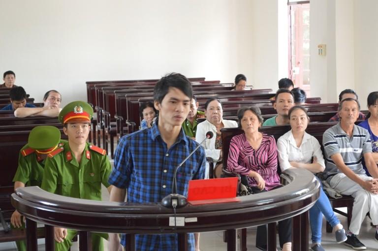 Bị cáo giết bốn người liên tỉnh lãnh án tử hình - ảnh 2