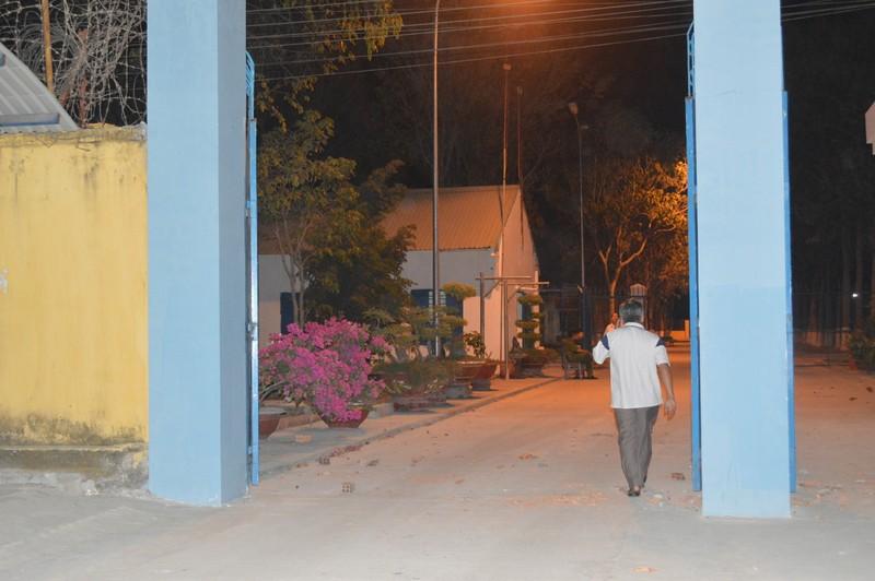 Thức trắng đêm tìm hơn 400 học viên cai nghiện bỏ trốn - ảnh 1