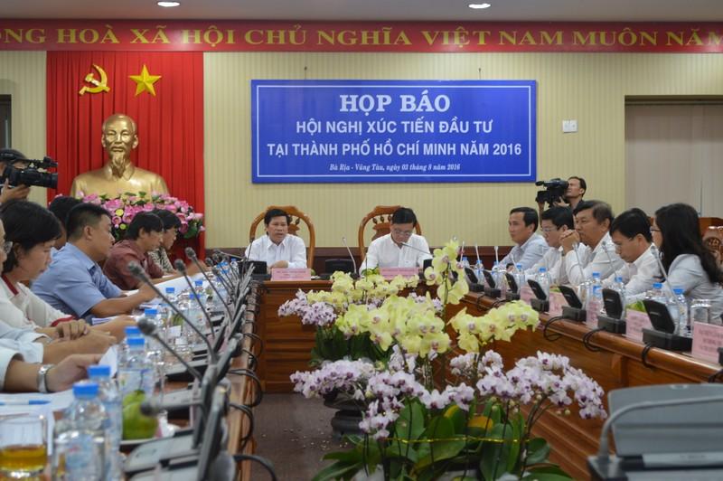 Bà Rịa-Vũng Tàu sẽ thu hồi hơn 40 dự án chậm triển khai - ảnh 1