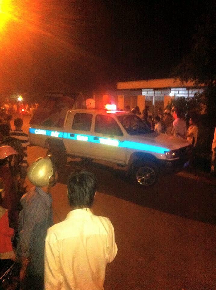 Nghi án vợ con trưởng Ban Dân vận huyện bị sát hại - ảnh 1