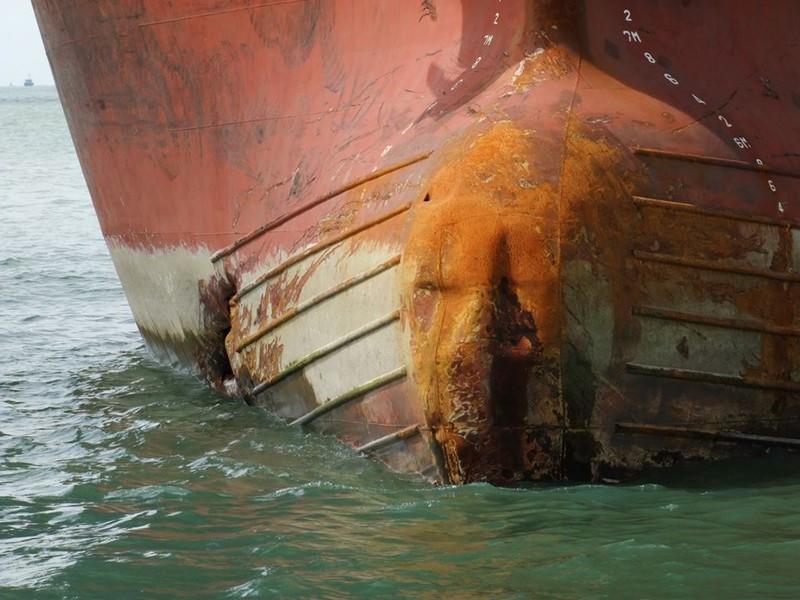 Khởi tố vụ tàu Hải Thành 26 gặp nạn, 9 người tử vong - ảnh 1