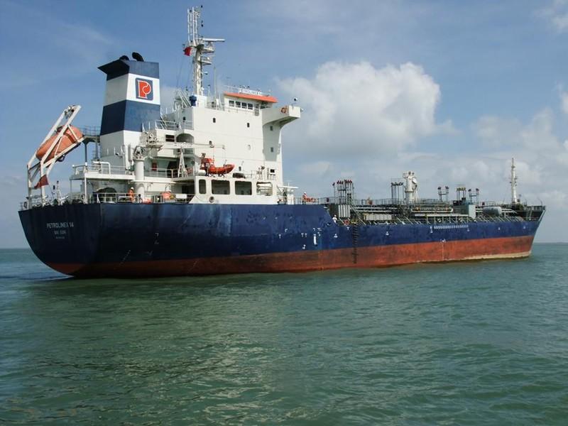 Khởi tố vụ tàu Hải Thành 26 gặp nạn, 9 người tử vong - ảnh 2