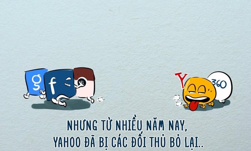 Chùm ảnh biến họa 'Yahoo - một thời để nhớ'  - ảnh 11