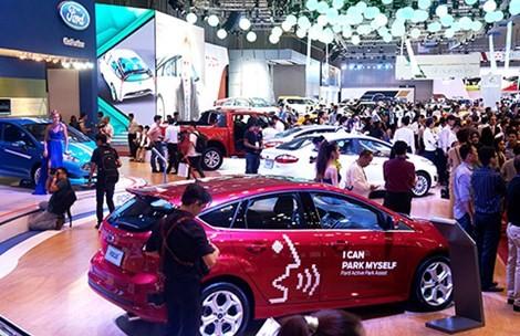 Audio: Giấc mơ ô tô giá rẻ còn xa - ảnh 1