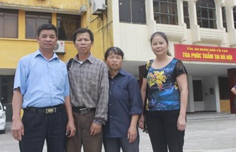 Audio: Ông Chấn được nhận hơn 7,2 tỉ đồng bồi thường oan  - ảnh 1