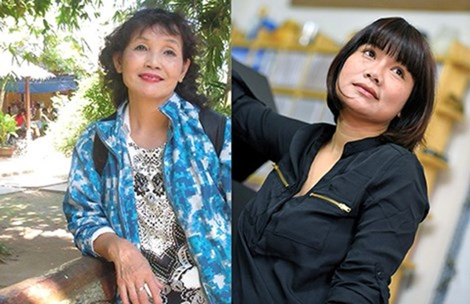 Audio: Phan Huyền Thư thừa nhận 'Bạch lộ' ra đời sau 'Buổi sáng' - ảnh 1
