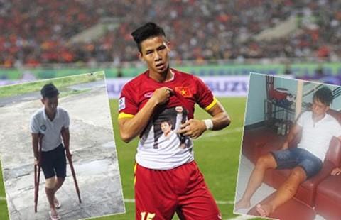 Audio: Bảo hiểm cho cầu thủ: Lỗi của nền bóng đá - ảnh 1