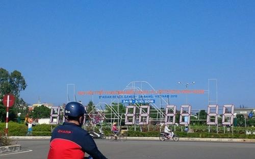10.000 người tham dự Đại hội thể thao bãi biển Châu Á lần thứ 5 - ảnh 2