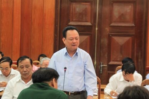 Cảnh báo: Người Trung Quốc núp bóng người Việt để mua đất ven biển - ảnh 1