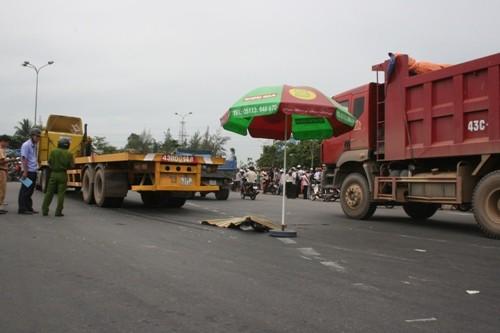 Đà Nẵng: Tội phạm giảm, người chết vì tai nạn giao thông tăng - ảnh 1