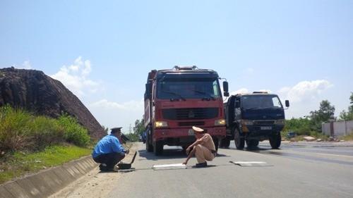 Kiến nghị Bộ GTVT không nên cho nhập xe tải Trung Quốc - ảnh 1