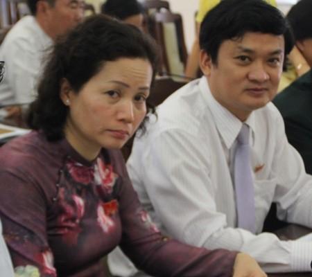 Đà Nẵng có bí thư thành ủy 39 tuổi  - ảnh 2