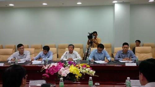 Đà Nẵng bàn kế hoạch bảo vệ, đưa đón yếu nhân dự ASEAN TELMIN 15  - ảnh 1