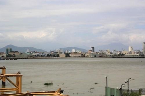 Đà Nẵng: 'Đòi' Bộ Quốc phòng hỗ trợ 600 tỉ đồng  - ảnh 1