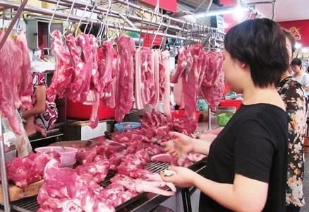 Trùng trùng điệp điệp thuốc kháng sinh trong thịt, cá - ảnh 1