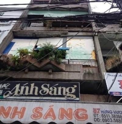 'Án tử' cho 10 khu tập thể ở Đà Nẵng - ảnh 1