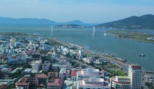 Đà Nẵng: Sẽ có thêm hàng loạt công viên - ảnh 1