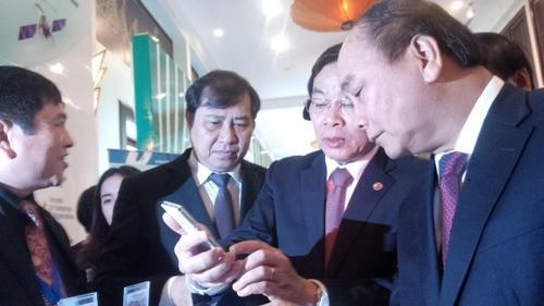 Đà Nẵng đoạt giải nhất về công nghệ thông tin ASEAN 2015 - ảnh 3