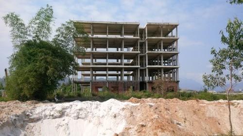 Ngân sách không đủ xây nhà ở cho công nhân     - ảnh 1