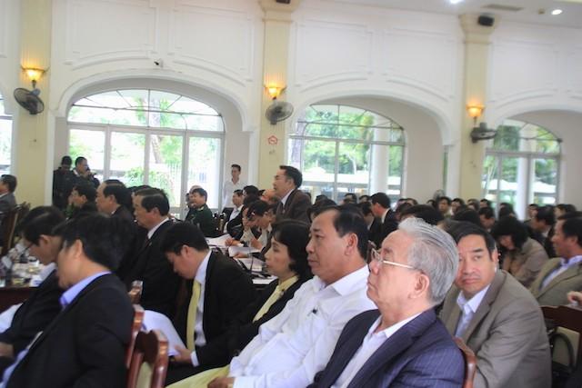 Đà Nẵng: Yêu cầu xử lý hình sự nguyên giám đốc BV Ung thư - ảnh 1