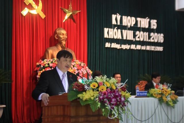 Đà Nẵng: Yêu cầu xử lý hình sự nguyên giám đốc BV Ung thư - ảnh 2