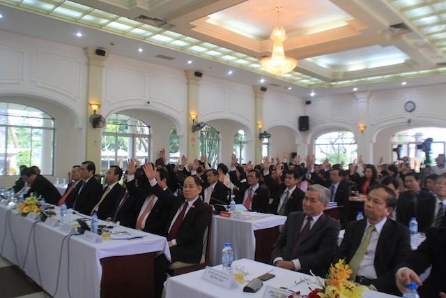 Chủ tịch HĐND TP Đà Nẵng: 'Thời gian tới, tôi lại là... cử tri' - ảnh 1