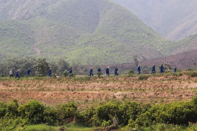 Đà Nẵng: Người nghiện tăng đáng báo động - ảnh 1