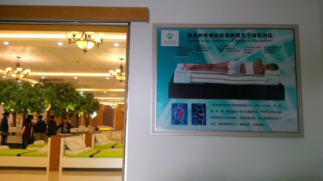Bên trong showroom được cho là chỉ bán cho khách Trung Quốc có gì? - ảnh 7