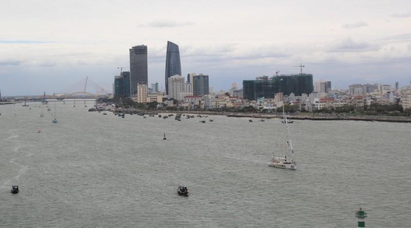 Đà Nẵng: Công bố quyết định kiểm toán một loạt các đơn vị - ảnh 1