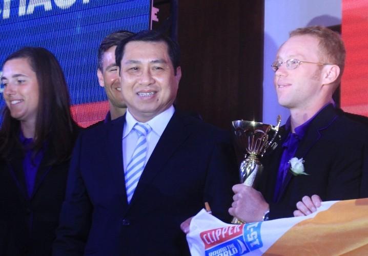 Đà Nẵng: Chủ tịch thành phố ứng cử đại biểu HĐND khóa mới - ảnh 1