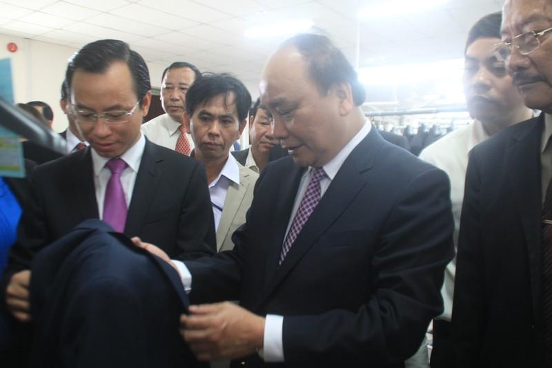 Phó Thủ tướng Nguyễn Xuân Phúc: 'Có bột mới gột nên hồ' - ảnh 2
