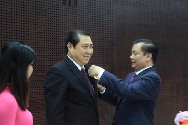 Đà Nẵng xin vay tạm ứng trung ương 1.000 tỉ đồng - ảnh 2