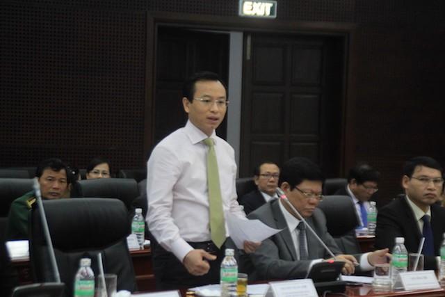 Đà Nẵng xin vay tạm ứng trung ương 1.000 tỉ đồng - ảnh 1