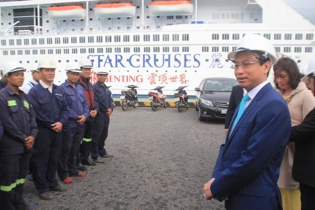 Vì sao bí thư, chủ tịch TP Đà Nẵng không ứng cử đại biểu Quốc hội? - ảnh 1