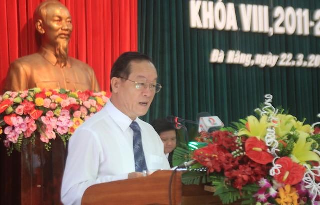 Đà Nẵng: Không ít đại biểu hứa thì mạnh mẽ, thực hiện thì yếu - ảnh 1