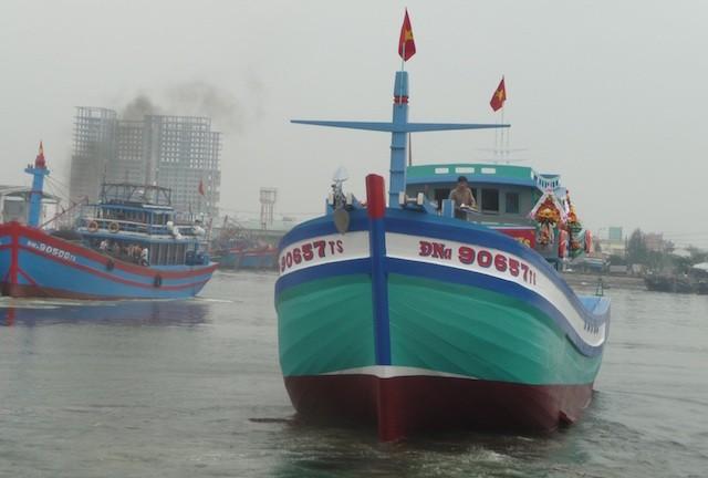 Đà Nẵng: Sẵn sàng bảo vệ chủ quyền biển đảo khi có tình huống - ảnh 1