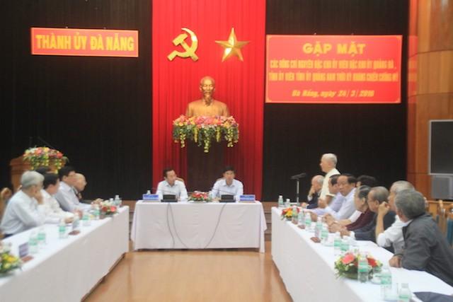 Quảng Nam: Từ ước mơ 500 tỉ đến vào nhóm 15.000 tỉ đồng - ảnh 3