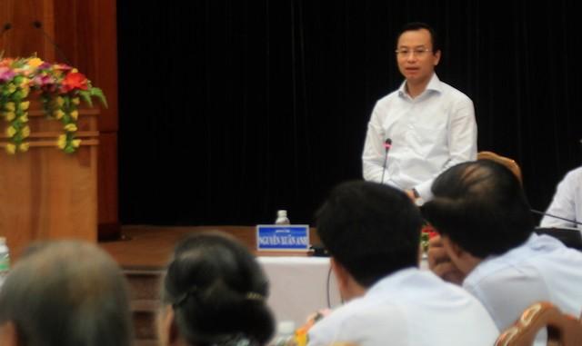 Bí thư Đà Nẵng: Sau bầu cử sẽ có sự điều chuyển nhân sự - ảnh 1