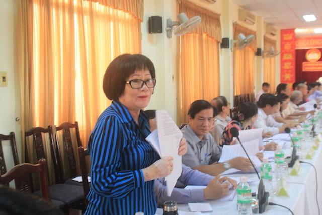 Ông Đinh Thế Huynh được giới thiệu về ứng cử tại Đà Nẵng - ảnh 1
