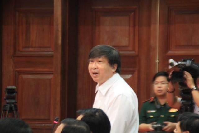 Chủ tịch nước: Làm được như Đà Nẵng, có khi Bộ Công an phải thu hẹp lại - ảnh 4
