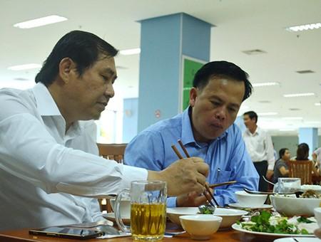 Đà Nẵng: Lập ban chỉ đạo 'tuyên chiến' với thực phẩm bẩn - ảnh 1