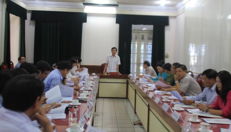 Đà Nẵng công bố danh sách trúng cử đại biểu HĐND thành phố - ảnh 1
