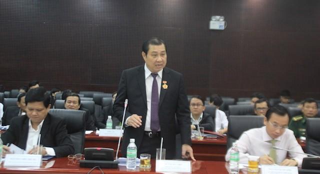 Đà Nẵng công bố danh sách trúng cử đại biểu HĐND thành phố - ảnh 2