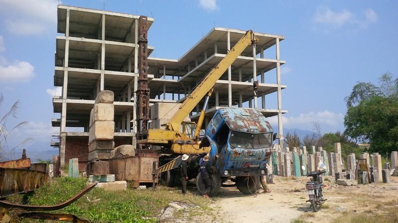 Đà Nẵng: Công nhân nghèo sắp có nhà ở ưu đãi - ảnh 1