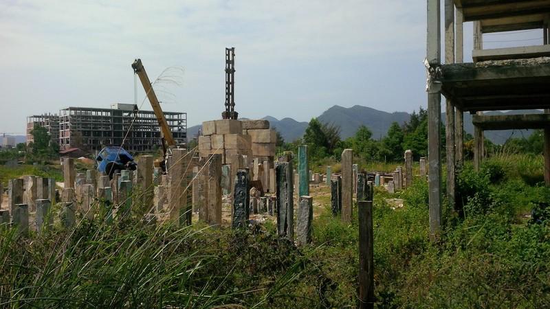 Đà Nẵng: Công nhân nghèo sắp có nhà ở ưu đãi - ảnh 2